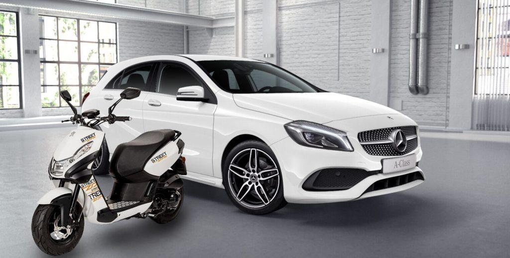 car-moped