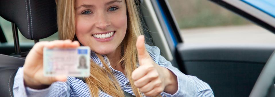 Ta körkort på JM Trafikskola i Västervik